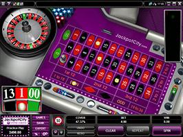 Jackpot City Casino Test